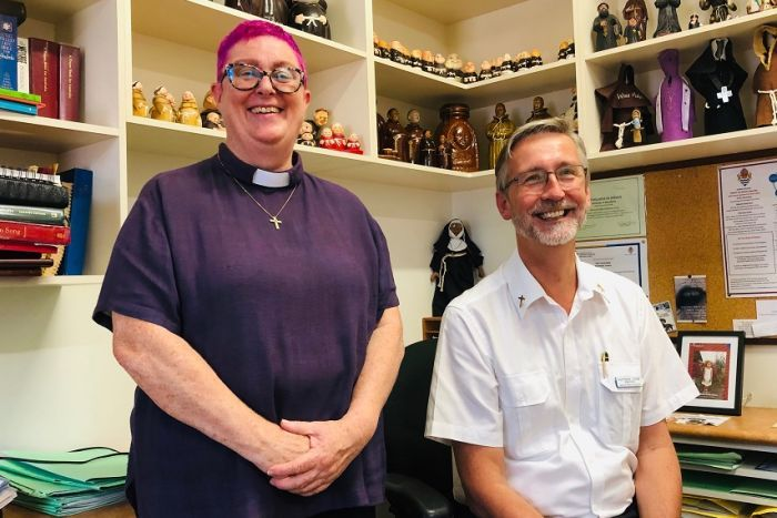 News From Around the Diocese